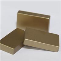 Everlube coating magnet