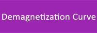 Know Demagnetization Curve