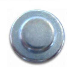 round T shaped magnet