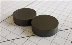 cheapest hard ferrite magnet