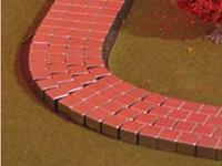 neodymium magnet wide oval track