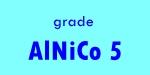 AlNiCo Magnet Grade