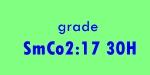 SmCo Magnet Grade